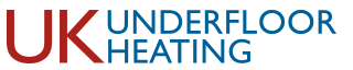 UK Underfloor Heating Supplier Logo