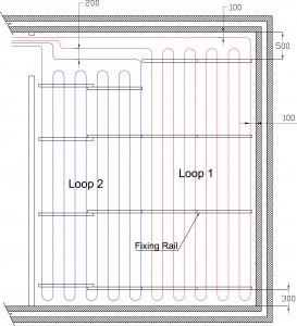 2 loop diagram