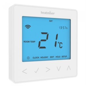 NEO thermostat