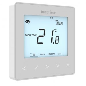 Heatmiser neoStat Underfloor Heating Smart Thermostat