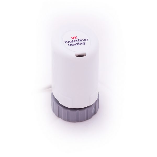 Thermal Actuator for Underfloor Heating systems