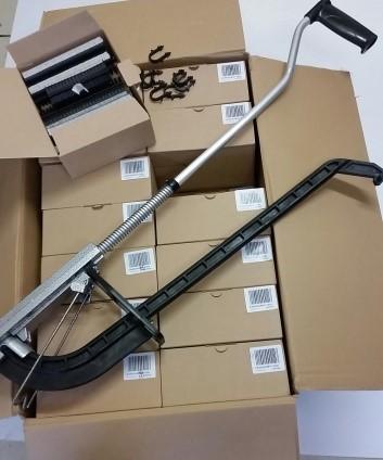 Tacker Gun