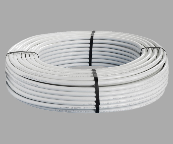 Underfloor Heating Pipe and Fittings