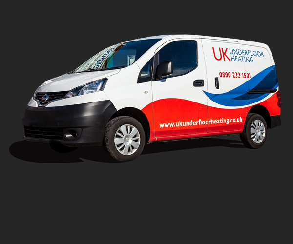 Why Choose UK Underfloor Heating