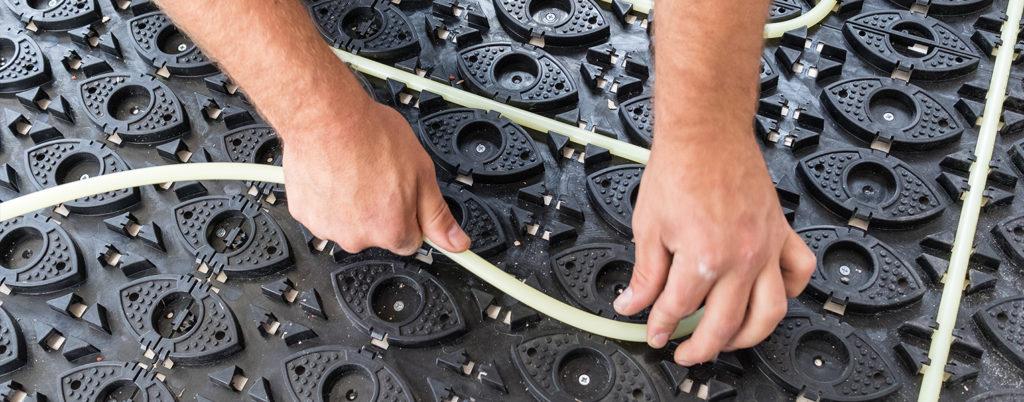 profix underfloor heating mats